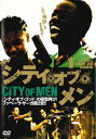 シティ・オブ・メン【洋画 中古 DVD】メール便可 レンタル落ち