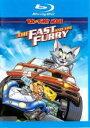 【中古】Blu-ray▼トムとジェリー ワイルド・スピード ブルーレイディスク▽レンタル落ち