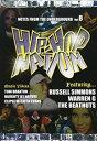 【バーゲンセール】HIPHOP NATION 8 字幕のみ【音楽 中古 DVD】メール便可 ケース無::