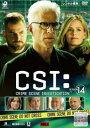 【バーゲンセール】CSI:科学捜査班 シーズン14 SEASON 2(第3話〜第5話)【洋画 海外ドラマ 中古 DVD】メール便可 ケース無:: レンタル落ち