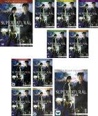 全巻セットSS【中古】DVD▼SUPERNATURAL スーパーナチュラル ファースト シーズン1(11枚セット)第1話〜第22話▽レンタル落ち【海外ドラマ】【05P29Jul16】
