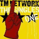 TM NETWORK THE SINGLES 1 初回生産限定盤 2CD【CD 音楽 中古 CD】メール便可 ケース無:: レンタル落ち