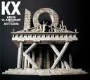 KX KREVA 10th ANNIVERSARY 2004-2014 BEST ALBUM 3CD+DVD 初回限定盤【CD、音楽 中古 CD】ケース無:: レンタル落ち