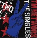 TM NETWORK THE SINGLES 2 初回生産限定盤 2CD【CD 音楽 中古 CD】メール便可 ケース無:: レンタル落ち