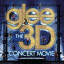 Glee The 3D Concert Movie 輸入盤【CD、音楽 中古 CD】メール便可 ケース無:: レンタル落ち