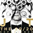THE 20/20 EXPERIENCE 輸入盤【CD、音楽 中古 CD】メール便可 ケース無:: レンタル落ち