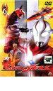 ウルトラマンメビウス Volume 6【邦画 中古 DVD】メール便可 レンタル落ち