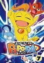 【バーゲンセール】ネットゴースト PIPOPA 7【アニメ 中古 DVD】メール便可 ケース無:: レンタル落ち
