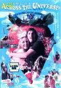 アクロス・ザ・ユニバース【洋画 ミュージカル 中古 DVD】メール便可 レンタル落ち