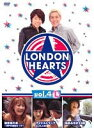 【中古】DVD▼ロンドンハーツ 4 L▽レンタル落ち【お笑い】