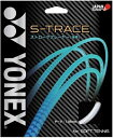 (K)人気 ヨネックス (SGST) ソフトテニスストリングス Sトレース ストロークプレーヤー用