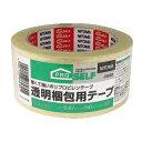 《D》日東電工 透明梱包テープ NO.3303 50×50【D】
