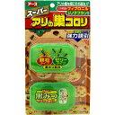 《A》アース製薬スーパーアリの巣コロリ 2.1G 2個【D】(殺虫・駆除・退治・防虫・害虫・蟻)