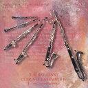 Chamber Music - 【お取り寄せします 約3-5日間】華麗なるクラリネット・アンサンブルの世界 IV 東京クラリネット・アンサンブル The Brilliant Clarinet Ensemble IV【クラリネット / アンサンブル CD】ALCD-3044