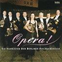 Other - 【お取り寄せします 約3-5日間】オペラ ベルリン・フィル8人のホルン奏者たち【ホルン / アンサンブル CD】FOCD-9320