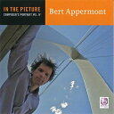 ベルト アッペルモント作品集Vol.4 宝島/ビッグ バン In the Picture 〜 Composer 039 s Portrait Vol.4: Bert Appermont【吹奏楽 CD】
