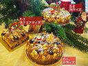 [F-2] 英国伝統のヴィクトリアン クリスマスケーキ 大サイズ【2016 クリスマスギフト】