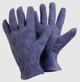 【BRIERS】ウォッシャブルガーデナー(ラベンダー) (革手袋、皮手袋、ガーデングローブ、レディース メンズ、園芸手袋) ※土と同梱可※