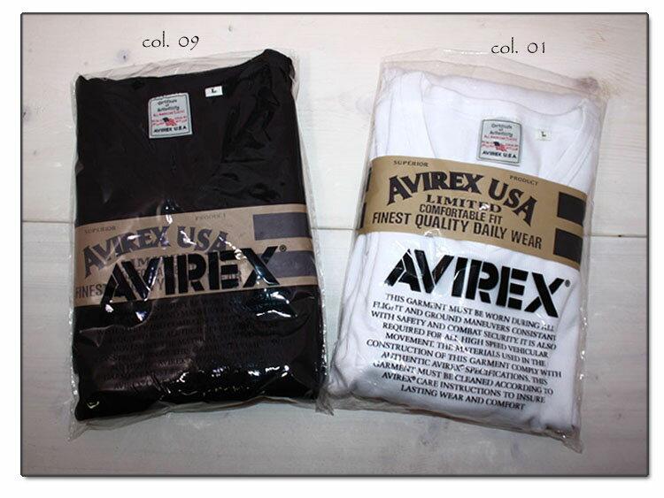 AVIREX 【アビレックス/アヴィレックス】...の紹介画像2