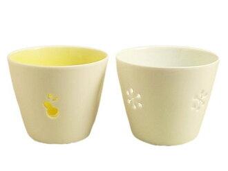 期間有限的燭臺和立場有田日本日本製造的春天夏天秋天冬季配件蠟燭臺蠟燭持有人陶瓷禮品 * 福 02P03Dec16