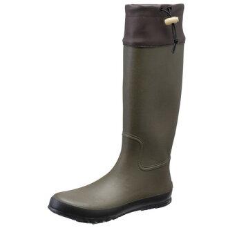 期間有限的雨鞋婦女婦女鞋靴子長攜帶鞋鞋雨 a.v.v 便攜袋 * 福