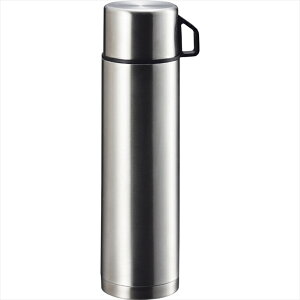 パール金属 1000ml ステンレス ボトル スタイルベーシック H-6828