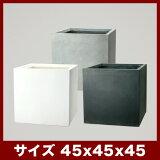 ファイバークレイプロ 02 キューブ45ホワイト [fm-2w45]