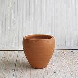テラコッタ E30 Sサイズ  ≪植木鉢/陶器/テラコッタ・素焼き鉢系≫