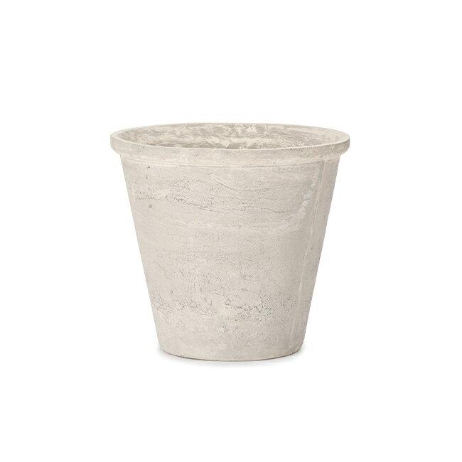レニ LE1 7 ≪植木鉢/ラフ/セメントプランター/大型/モダン/セール対象1≫