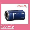 ビクター ビデオカメラ 670 ロイヤルブルー