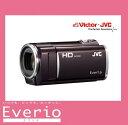 ビクター ビデオカメラ 670 アーバンブラウン
