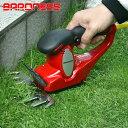 バロネス コード付バリカン式芝刈り機 CL170 芝生用 電動 芝生バリカン ハンディ 芝生