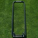 芝の品種転換や追いまきに!インターシード用穴あけ器バロネス スポットシーダー 組立済