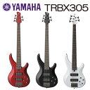 YAMAHA(ヤマハ) Electric Bass Guitar(エレキベース) 5弦 TRBX305 【送料無料