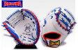 ◆送料無料◆タマザワ≪CHALLENGERシリーズ≫ソフトボール用キャッチャーミット兼ファーストミット(小型)TSF-GR150WD