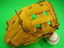 型付け無料 BMC ビーエムシー 海外モデル 硬式野球対応 アメリカンスタイル ファーストミット ナチュラル