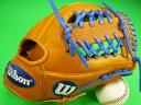 """送料無料 WILSON ウィルソン Wilson 海外モデル 硬式用 内野用 2018 A2000 1789 11.5"""" Infield/Pitcher's Baseball Glove - Right Han.."""
