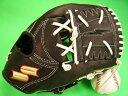 型付け無料 SSK エスエスケー 海外モデル 内野用 ブラック×ホワイト 硬式野球対応 野球・ソフトボール兼用