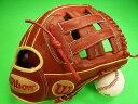 """送料無料 WILSON ウィルソン Wilson 海外モデル 硬式用 内野用 2018 A2000 PP05 11.5"""" Infield Baseball Glove - Right Hand Throw"""