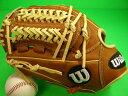 """送料無料 WILSON ウィルソン Wilson 海外モデル 硬式用 左投げ用 内野用 投手用 2020 A2000 D33 11.75"""" Pitcher Baseball Glove- Left.."""