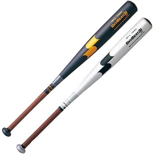 送料無料 SSK 硬式 野球用 金属 バット スカイビート 31K WF-L オールラウンドバランス SBK3115