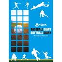 あす楽 ベースマン BM 野球ノート 学童 小学校 高学年 中学生 stationery meeting18