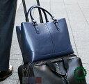 【送料無料】ビジネスバッグ ビジネスバッグメンズ ブリーフケース ビジネスバック ビジネス鞄 軽量 出張3way ビジネスバッグ ビジネス ネイビー 通勤 ブラ...