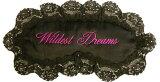 WILDEST DREAMS シルクアイマスク/ MaryGreenメアリーグリーン かわいい 旅行用品 トラベルグッズ リラックス 安眠【レビューで】
