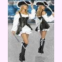 4214パイレーツメイデン 海賊パーティーハロウィン衣装/RomaCostumeローマコスプレ・仮装・ハロウィン・女性・大人用