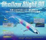●エクリプス ECLIPS シャロースライト90 【メール便配送可】