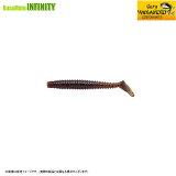 ゲーリーヤマモト 2.5インチ レッグワーム(2) 【メール便配送可】