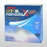 ●サンヨーナイロン アプロードGT-R ナノダックス クリスタルハード (16-20lb)