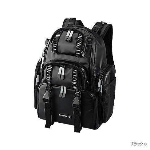 シマノ システムバッグXT DP-072K ブラック