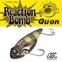 【在庫限定30%OFF】ジャクソン Q-on リアクションボ...